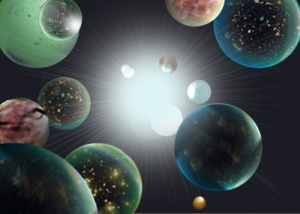 multiverse quantum reality