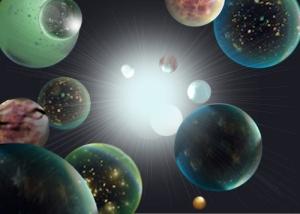 multiverse quantum reality